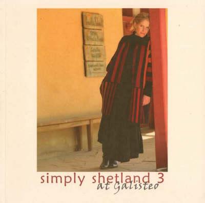 Simply Shetland 3: 3: At Galisteo (Paperback)