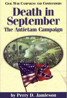 Death in September (Paperback)