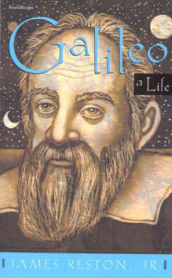 Galileo: A Life (Paperback)