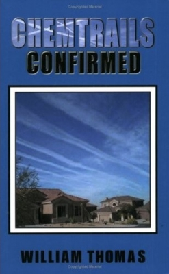 Chemtrails Confirmed (Paperback)