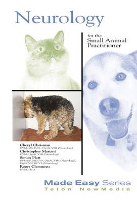 Neurology for the Small Animal Practitioner - Made Easy Series (Paperback)