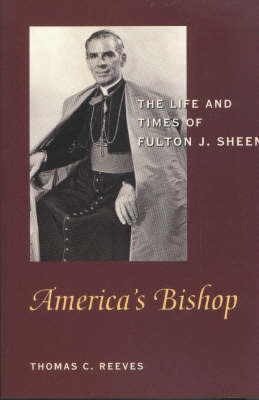 America's Bishop: The Life and Times of Fulton J.Sheen (Paperback)