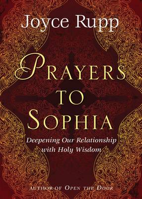 Prayers to Sophia: A Companion to the Star in My Heart (Paperback)