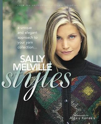 Sally Melville Styles (Paperback)