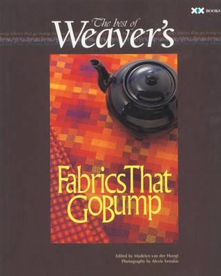 Best of Weaver's: Fabrics That Go Bump: The Best of Weaver's (Paperback)