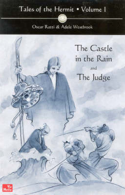 Tales of the Hermit: Volume 1 -- Castle in the Rain & the Judge (Hardback)