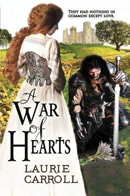 A War of Hearts (Paperback)