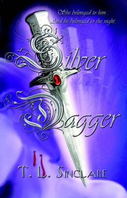 Silver Dagger (Paperback)