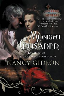 Midnight Crusader (Paperback)