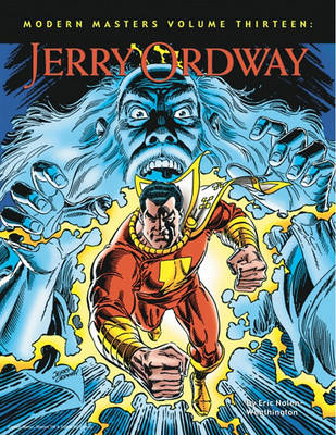 Modern Masters Volume 13: Jerry Ordway (Paperback)