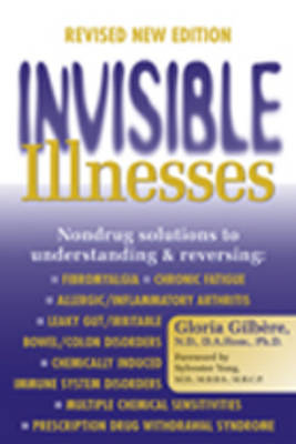 Invisible Illnesses (Paperback)