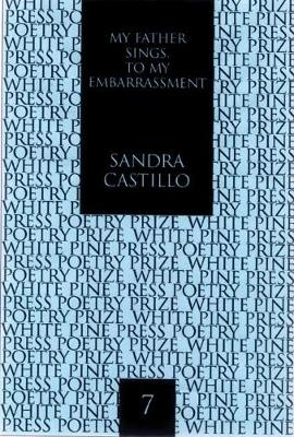 My Father Sings to My Embarrassment (Paperback)