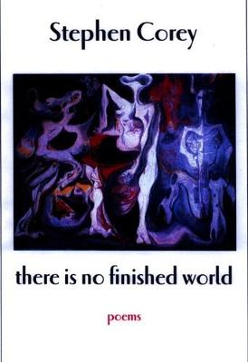 There is No Finished World (Paperback)