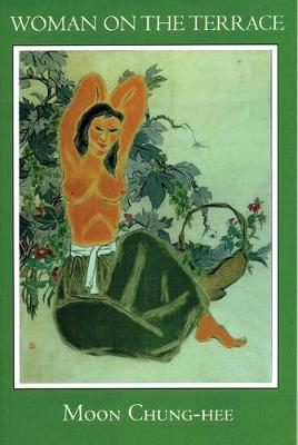 Woman on the Terrace (Paperback)