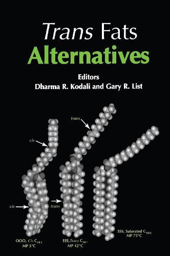 Trans Fat Alternative (Paperback)
