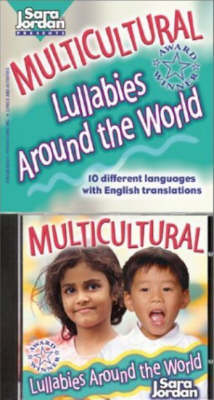 Multicultural Lullabies Around the World: 10 Different Languages with English Translations