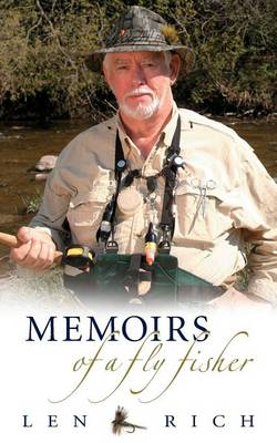 Memoirs of a Fly Fisher (Paperback)