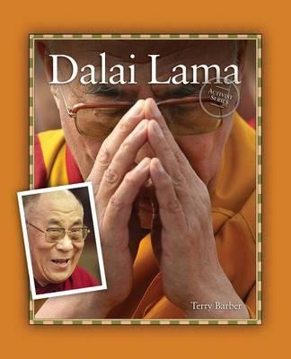 Dalai Lama - Activist (Paperback)
