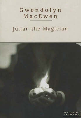 Julian the Magician (Paperback)