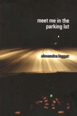 Meet ME in the Parking Lot (Paperback)
