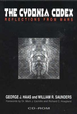 Cydonia Codex: Reflections from Mars (CD-ROM)