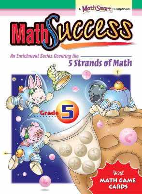 MathSuccess: Mathematics Supplementary Workbook (Paperback)