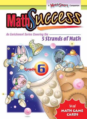 MathSuccess: Mathematics Supplementary Workbook (Paperback)