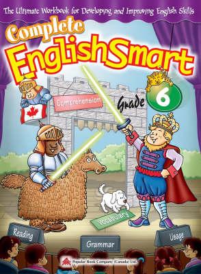 Complete EnglishSmart: English Supplementary Workbook (Paperback)