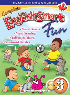 Complete EnglishSmart Fun: English Supplementary Workbook (Paperback)