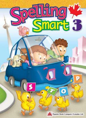SpellingSmart: English Supplementary Workbook (Paperback)