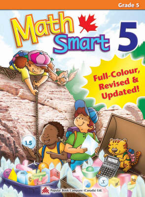 MathSmart: Mathematics Supplementary Workbook (Paperback)