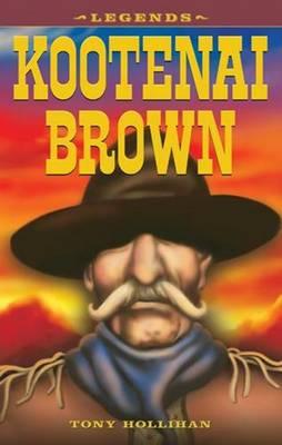 Kootenai Brown (Paperback)