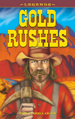 Gold Rushes (Paperback)