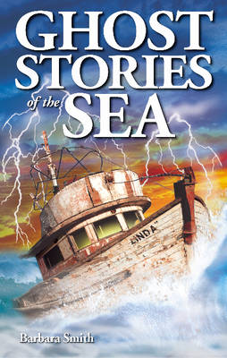 Ghost Stories of the Sea (Paperback)