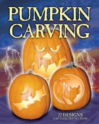 Pumpkin Carving (Paperback)