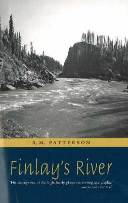 Finlay's River (Paperback)