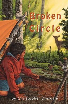 Broken Circle (Paperback)