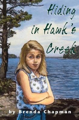 Hiding in Hawk's Creek: A Jennifer Bannon Mystery - A Jennifer Bannon Mystery 2 (Paperback)