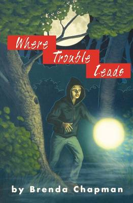 Where Trouble Leads: A Jennifer Bannon Mystery - A Jennifer Bannon Mystery (Paperback)