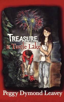 Treasure at Turtle Lake (Paperback)