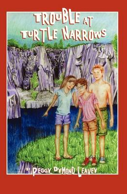 Trouble at Turtle Narrows (Paperback)