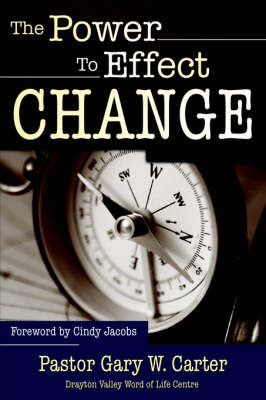 The Power to Effect Change (Paperback)