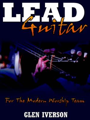 Lead Guitar (Paperback)