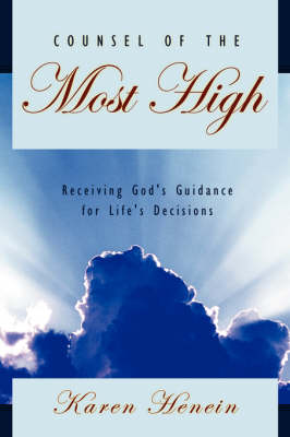 Counsel of the Most High (Paperback)