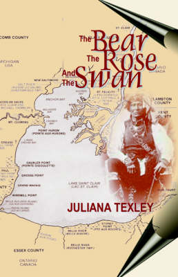 The Bear The Rose and the Swan (Paperback)