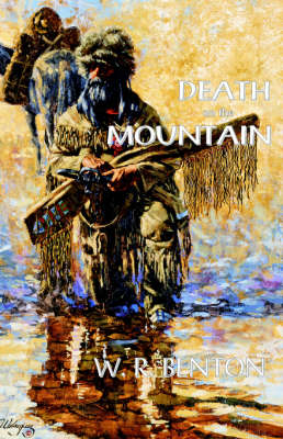 Death on the Mountain (Paperback)