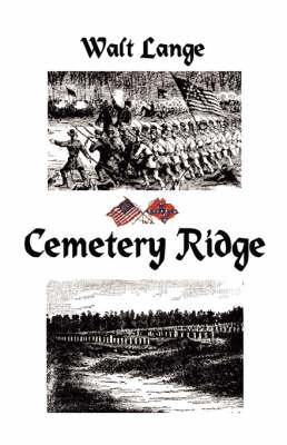 Cemetery Ridge (Paperback)
