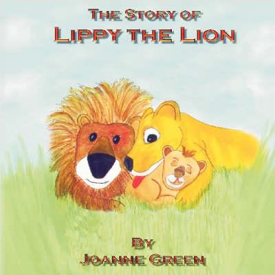 Lippy The Lion (Paperback)