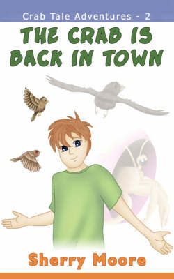 The Crab is Back in Town (Paperback)