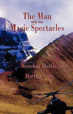 The Man with the Magic Spectacles (Paperback)